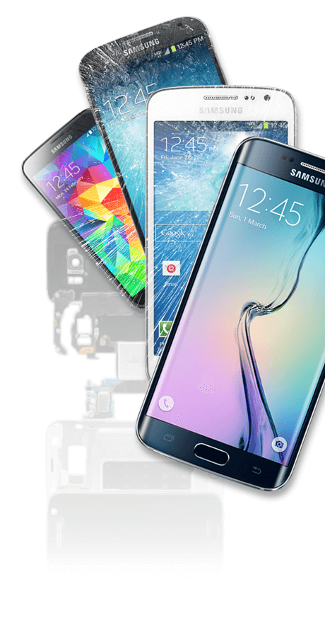 Kingston Samsung Galaxy S | Screen Repair & Replacement